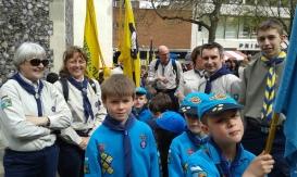 St George parade (6)